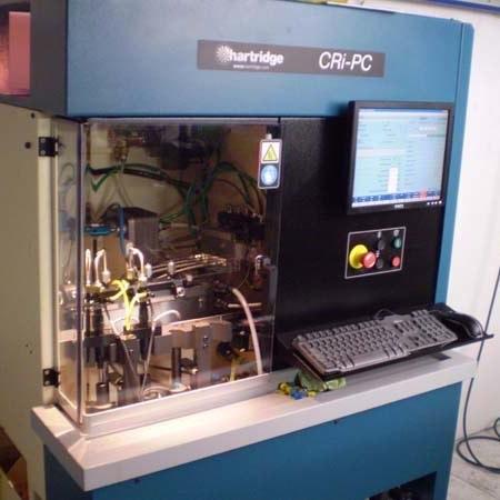 CRI-PC  homologué réparation injecteur Common-Rail Delphi
